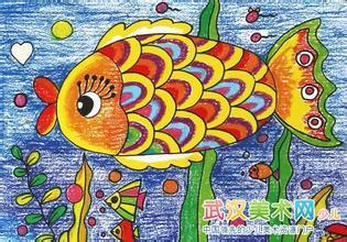 小学生绘画作品图片图片